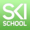 Ski School Beginners
