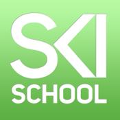 Ski School Beginners app review