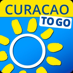 Curacao To Go 2017 - Travel Guide & Offline map