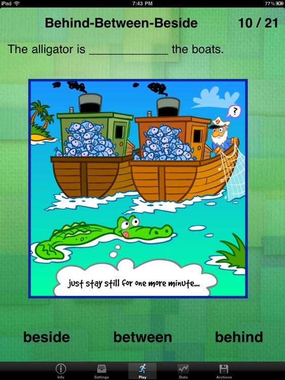 PrepositionBuilder™ screenshot-3