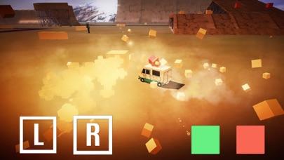 Real Road Driving - 2017 3D Car Driving Simulator screenshot four