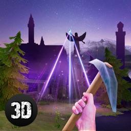 Dungeon Survival Simulator 3D