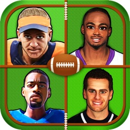 Top Football Quiz - Reveal the Picture and Guess Who is the Famous American Football Player