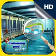 Swimming Pool Mystery Search Hidden Objects Game