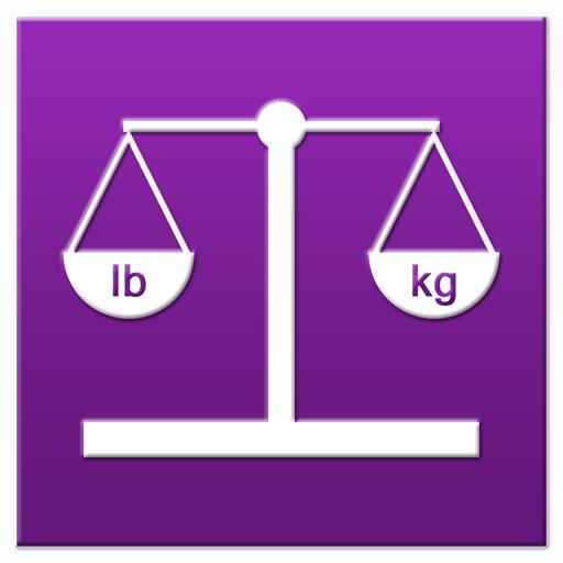 Weight Converter - перевод массы