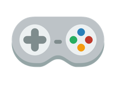 Activities of Gaming Stickers