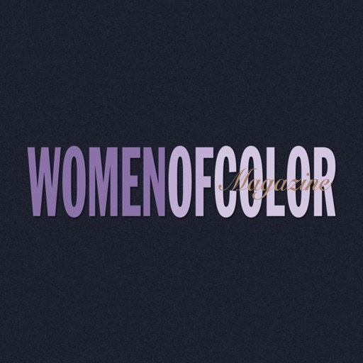 Women of Color icon