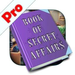 Book of Secret Affairs Pro