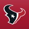 This is the Houston Texans' official mobile app