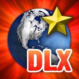 Lux DLX 3 - Map Conquest Game