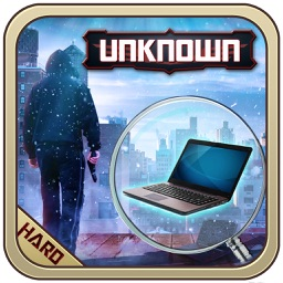 Hidden Object Games Unknown