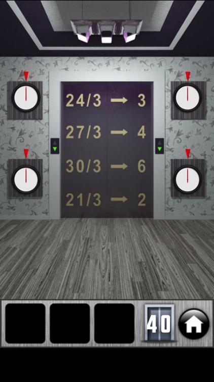 100 Doors 2013 screenshot-4