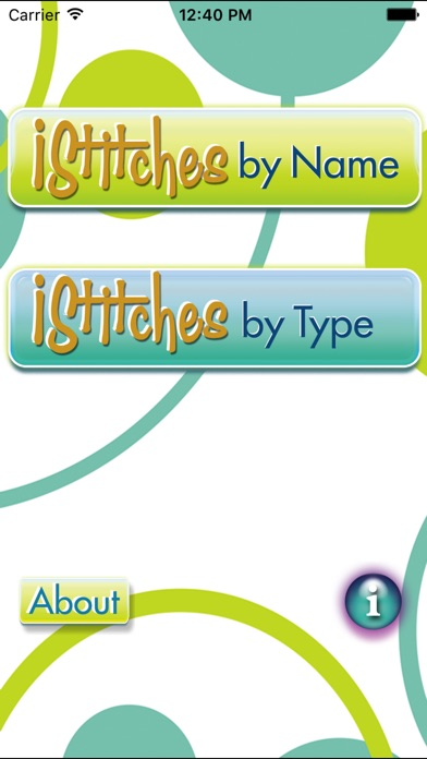 Istitches Volume One review screenshots