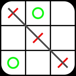 Lazy Tic Tac Toe