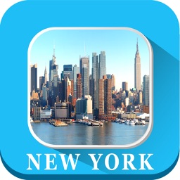 New York USA - Offline Maps navigator
