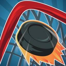 Hockey Shootout Pro!