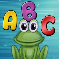 Codes for Frogo Learns The Alphabet - ABC Games for Kids Hack