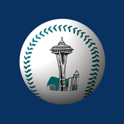 Seattle Baseball app review
