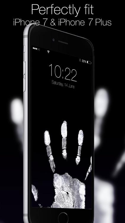 HD Wallpapers - Pimp My Screen for iOS 10 screenshot-3