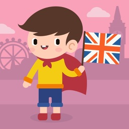 Learn English - For Kids