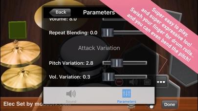 Ratatap Drums Free screenshot1