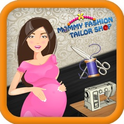 Mommy Fashion Tailor Shop