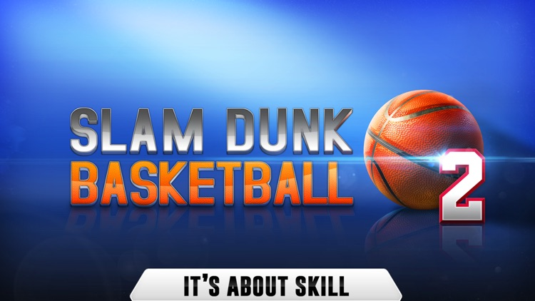 Slam Dunk Basketball 2 - Play & Do Good screenshot-4