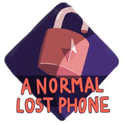 Ícone do app A Normal Lost Phone