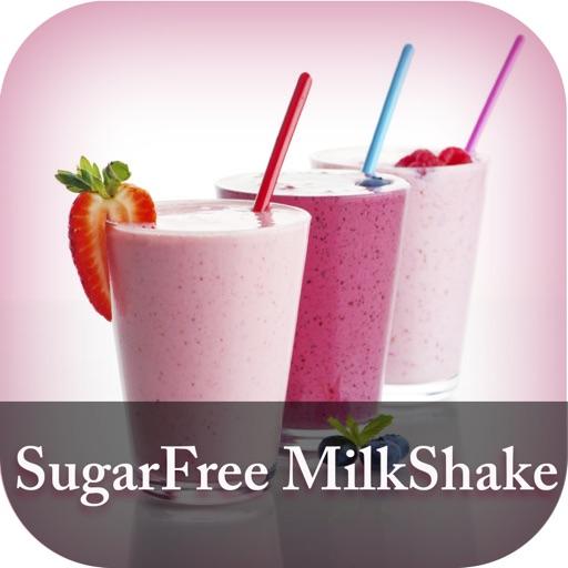 Milk Shake Recipes - Sugar Free