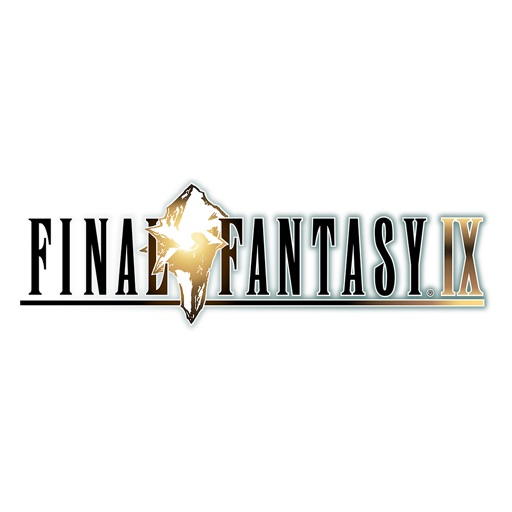 FINAL FANTASY Ⅸ icon