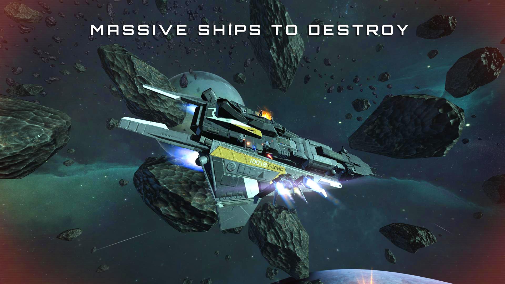 Subdivision Infinity screenshot 15