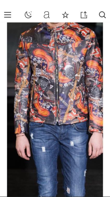 Fashion Focus Man Denim.Street