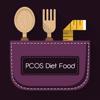 Mark Patrick Media - PCOS Diet Foods アートワーク
