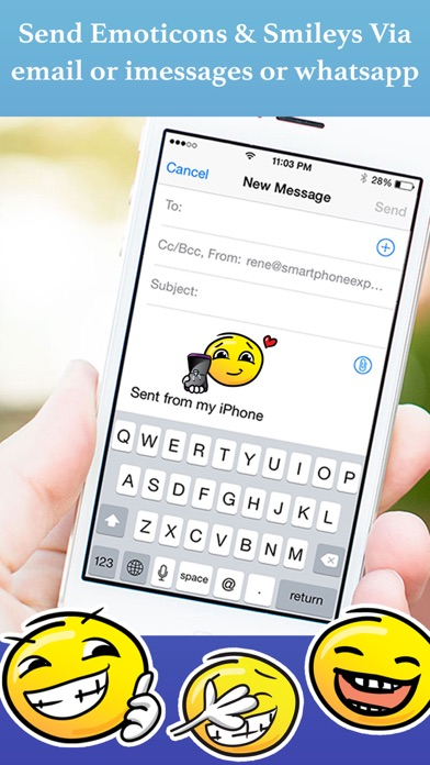 how to get emojis on android messaging