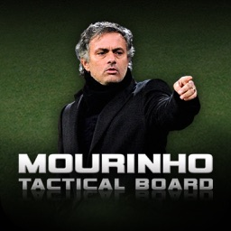 Mourinho Tactical Board