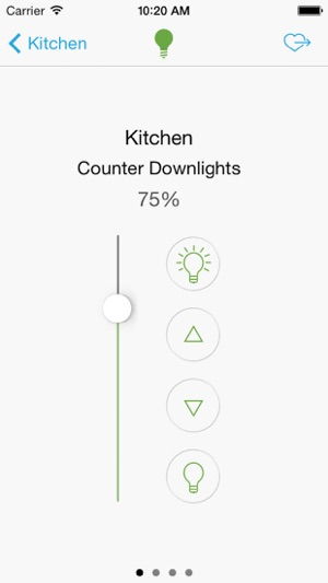 lutron home control  on the app store