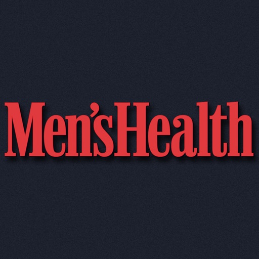 Mens Health South Africa