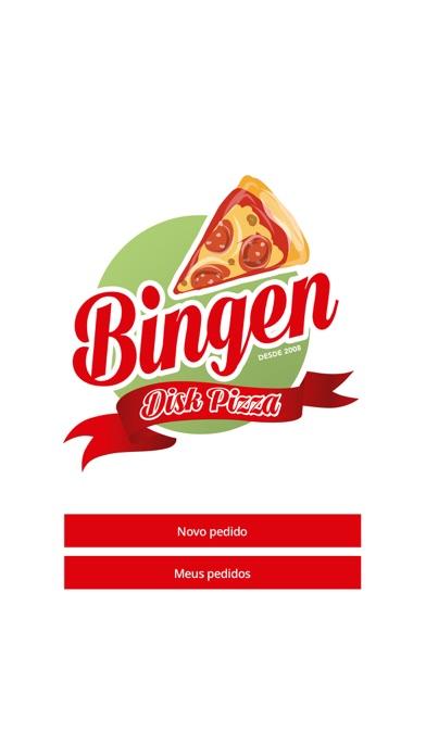 Disk Pizza Bingen