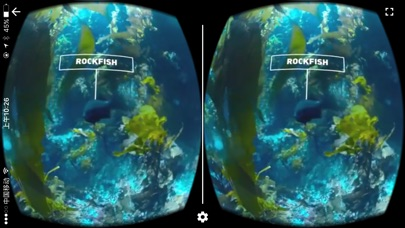 VR Diving Pro - Scuba Dive with Google Cardboard for Windows