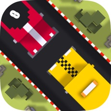 Activities of Hard Road - Don't Crash The Car On Pixel Highway 2
