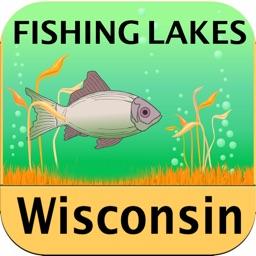Wisconsin – Fishing Lakes