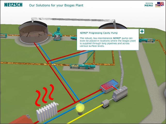 NETZSCH Environmental & Energy Processes on the App Store