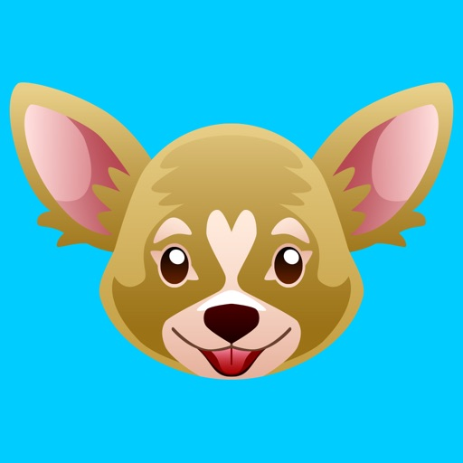 Chihuahuamoji 2017 - Chihuahua Emoji & Stickers