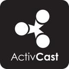 ActivCast Sender icon