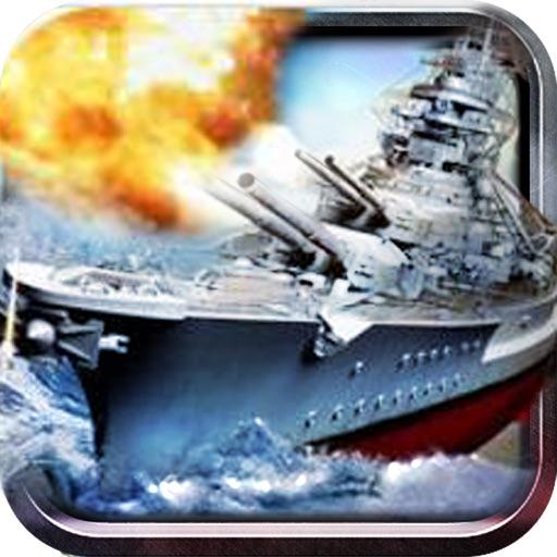 大海战世界-超级战舰帝国之争,经典海战策略手游
