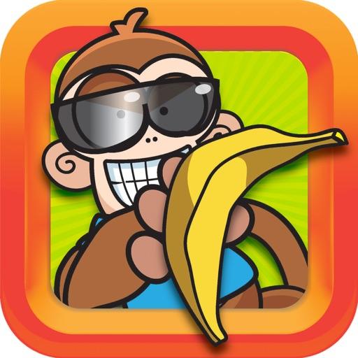 A Monkey Mafia! - Fruit Blaster Crew
