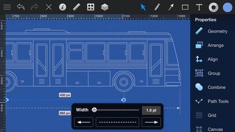Graphic Design:Interior Plan, CAD DWG & Logo Maker screenshot-4