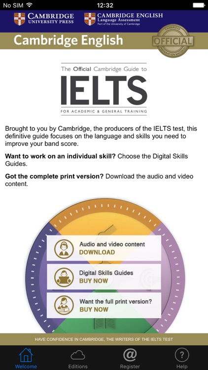 official cambridge guide ielts by cambridge university press rh appadvice com the official cambridge guide to ielts video the official cambridge guide to ielts pdf vk