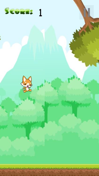Flappy Dog - Endless Game No wifi screenshot-4