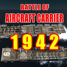 Battle of Aircraft Carrier 1942